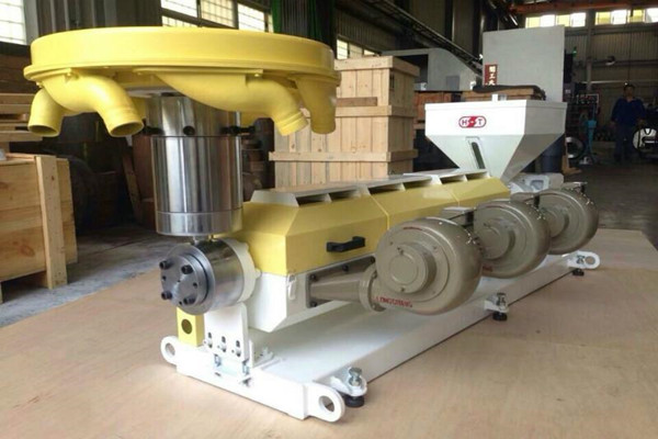 Film Blowing Machine of the Production Equipment